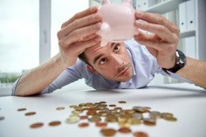 Forbrugslån på kontanthjælp & dagpenge