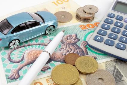 Beregn lånets omkostninger